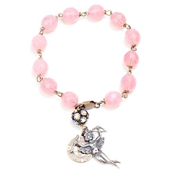 Cherub Pink Love Links