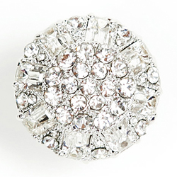 SV Couture Pave' Ring