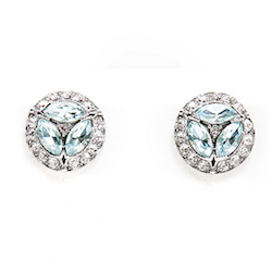 SV Couture Betty Earrings