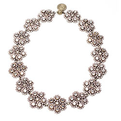 Blush Bay Necklace
