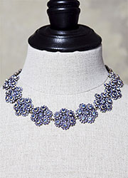 Violetbay Necklace